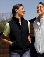 Tri-Mountain Vest - 8120 Breeze