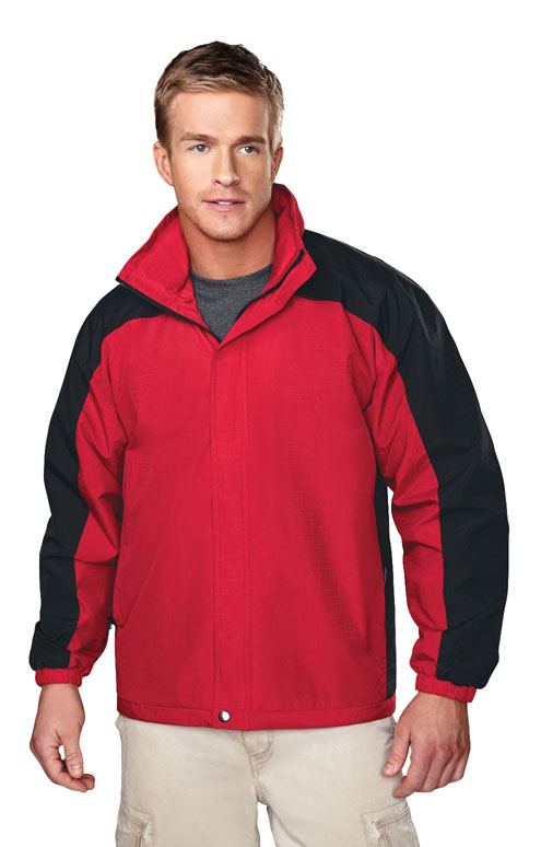 2100 Meridian Men's Waterproof Jacket