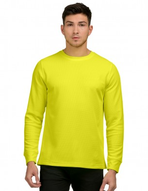Tri-Mountain Long Sleeve Thermal